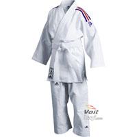 Adidas Adidas Başlangıç Judo Kıyafeti Judo