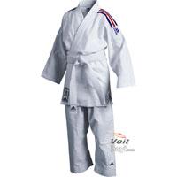 Adidas Adidas Flash Çocuk Judo Kıyafeti Judo