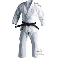 Adidas Adidas IJF Onaylı Judo Kıyafeti Judo