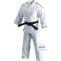 Adidas Adidas IJF Onaylı New Judo Kıyafeti Judo