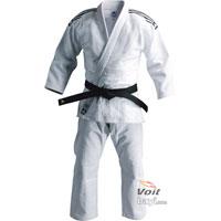 Adidas Adidas SlimFit Judo Kıyafeti Judo