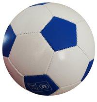 Cosfer Cosfer Ftm-3 Beyaz-Mavi Futbol Topu Futbol Topu
