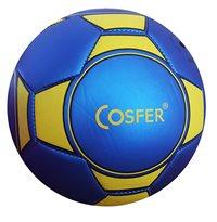 Cosfer Cosfer Ftm-6 Mavi Futbol Topu Futbol Topu
