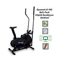 Dynamic Dynamic R-102N Eliptik Bisiklet Eliptik Cihaz