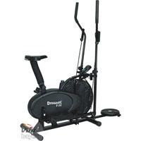 Dynamic Dynamic R 210 Eliptik Bisiklet Eliptik Cihaz