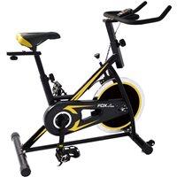 Fox Fitness Fox Fitness Spin Bike Gala Dikey Kondisyon Bisikleti Kondisyon Bisikleti