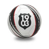 Voit BJK Free Kıck N2 Mini Lisanslı Futbol Topu Futbol Topu