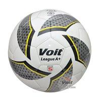 Voit League A+ N5 Beyaz-Gri Futbol Topu