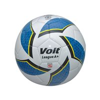 Voit League A+ N5 Beyaz-Mavi Futbol Topu