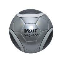 Voit League A+ N5 Gri-Siyah Futbol Topu