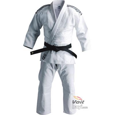 Adidas Adidas IJF Onaylı Judo Kıyafeti Judo : Büyük Resim İçin Tıklayın