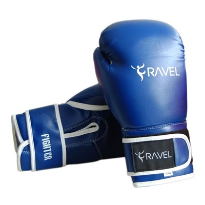 Ravel Fighter Boks Eldiveni