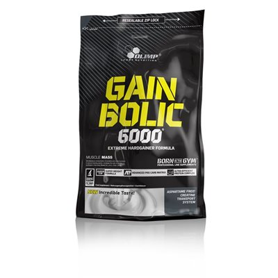 Olimp Gain Bolic 6000 1000 gr