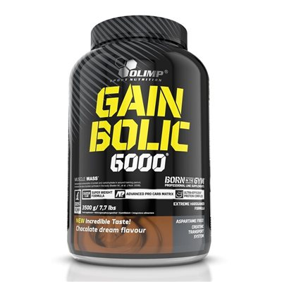 Olimp Gain Bolic 6000 3500 gr