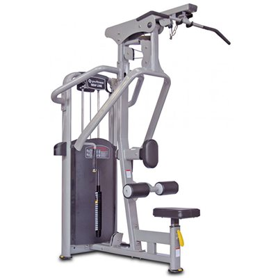 ProFitness 204D Lat / Row