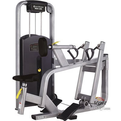 ProFitness Pro 204 Seated Row