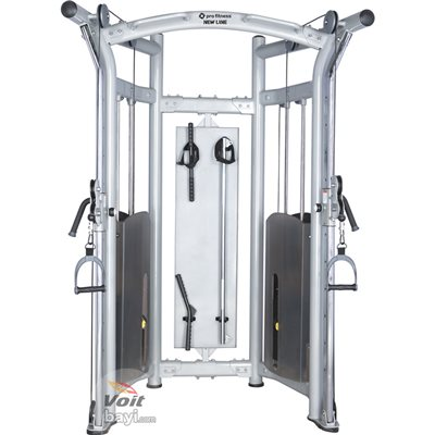 ProFitness Pro 205A Functional Trainer