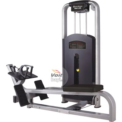 ProFitness Pro 212A Seated Hrznt.Pully