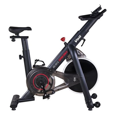 Voit Black Spin Bike