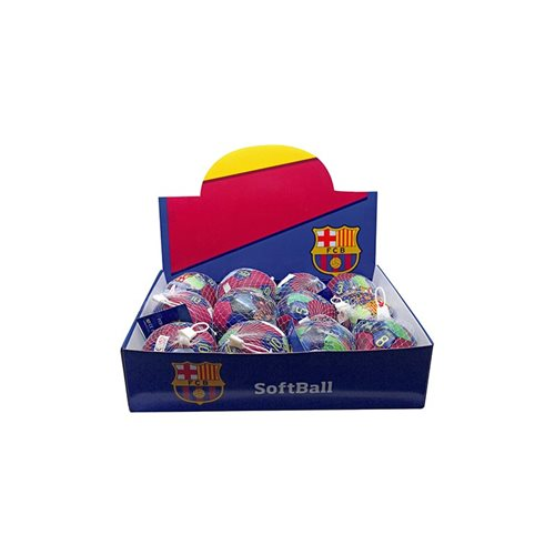 Barcelona Soft Ball 12 li