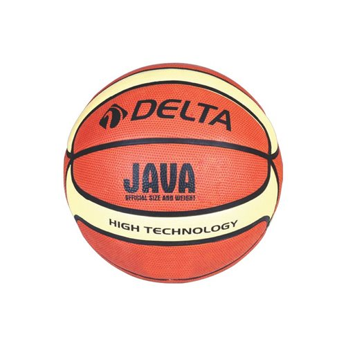 Delta Java Deluxe Basketbol Topu