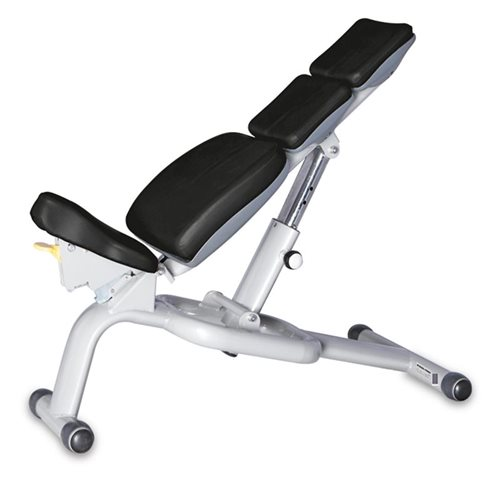 Diesel 37A Multi Adjustable Bench