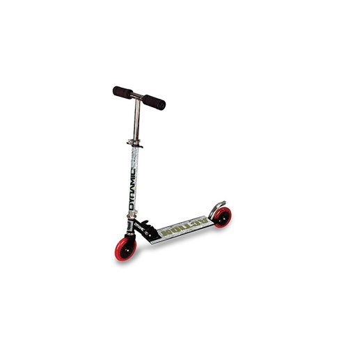Dynamic 125 mm Scooter 013