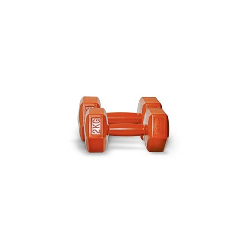 Dynamic Fashion Plastik Dumbbell