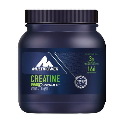 Multipower Creatine Powder 500 gr