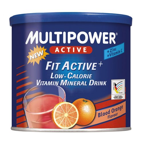 Multipower Fit Active----