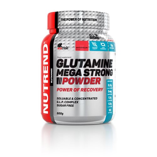 Nutrend Glutamine Powder 300 gr