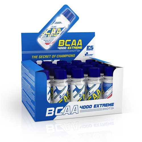 Olimp Bcaa 4000 Shot 20 Ampül