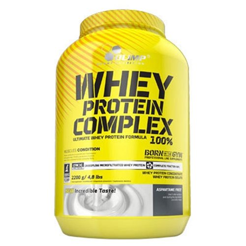 Olimp Whey Protein Complex 2200 Gr