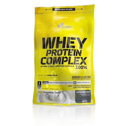 Olimp Whey Protein Complex 700 Gr