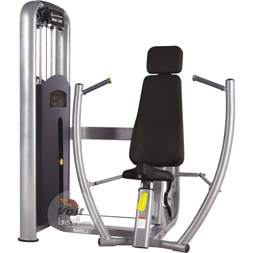 ProFitness Pro 201 Seated Chest Press