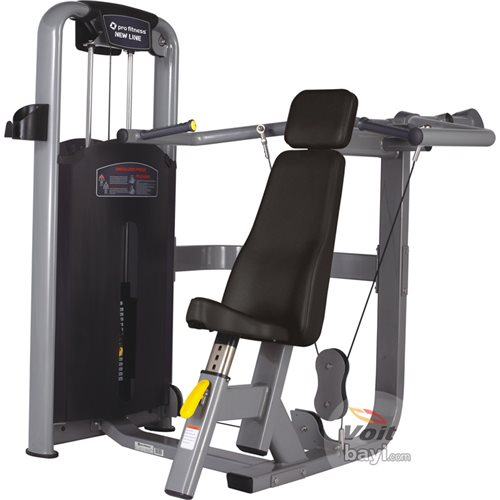 ProFitness Pro 203 Shoulder Press