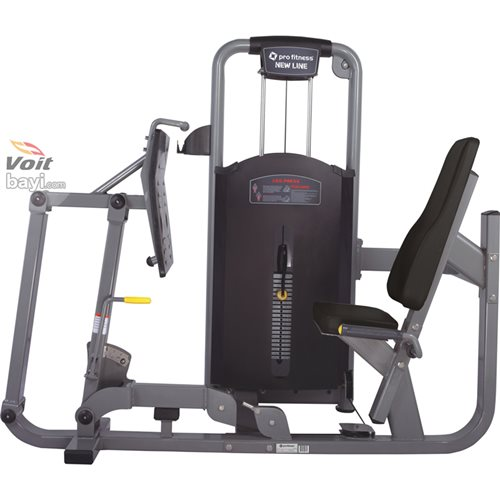ProFitness Pro 215 Leg Press