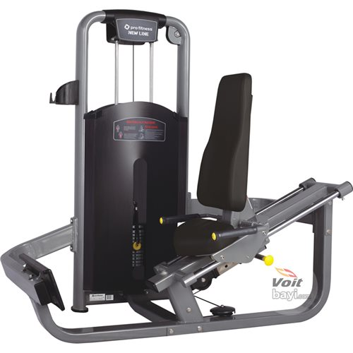 ProFitness Pro 217 Seated Calf Machine