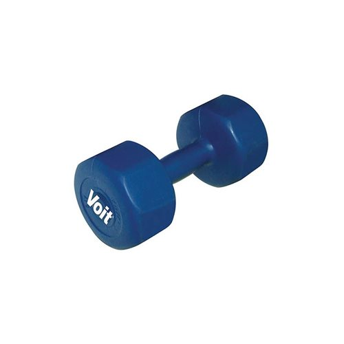3 Kg Vinly Dumbbell Set