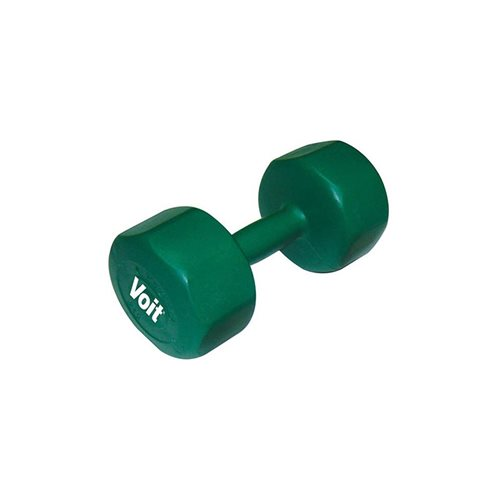 Voit 5 Kg Vinly Dumbbell Set