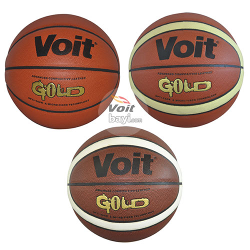 Voit Bc500 Gold Basketbol Topu